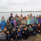Экскурсия в Калязин